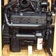 Cummins engine spares | Diesel and Industrial Engine Spares